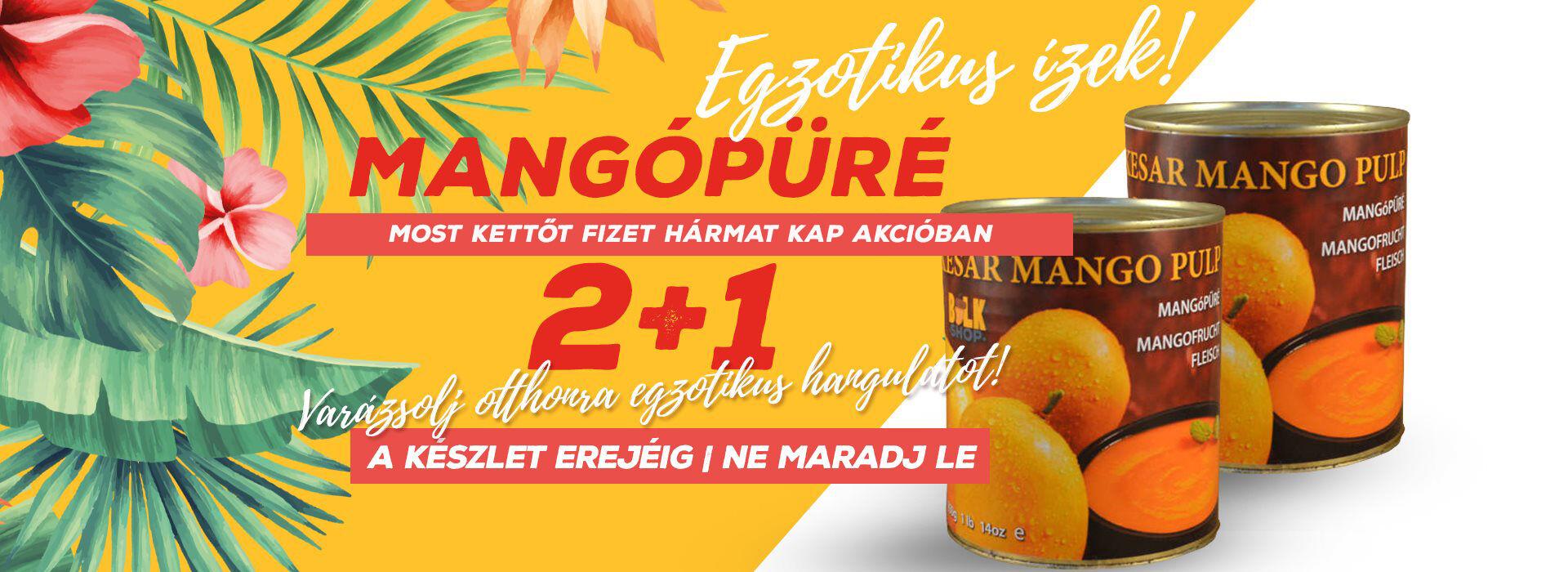 mangó2+1