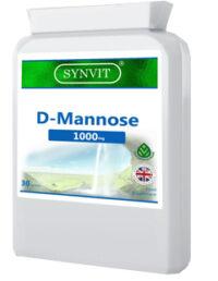 d mannóz d mannose felfázás húgyúti fertőzés ellen