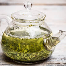 Yerba maté szálas tea, 200g