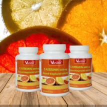 C-vitamin 1000 mg, 140  tabletta