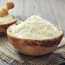 Gluténmentes kenyérliszt 1kg