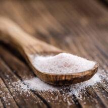 Himalája só 2kg, étkezési, finom őrlésű