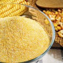 Kukoricadara 0,5kg, gluténmentes