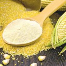 Kukoricaliszt 1kg Gluténmentes