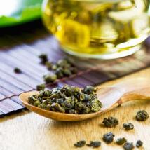 Oolong szálas tea, 200g
