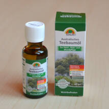 Teafaolaj (ausztrál) 30ml, nagy tisztaságú