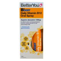 B12 vitamin szájspray (Better You) - sárgabarack ízű