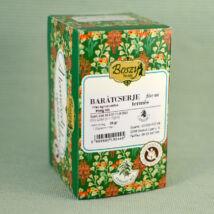 Barátcserje termés tea 20 filter