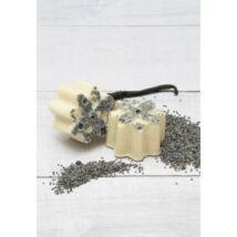 Fürdőpraliné MohnAlisa, vanília-gyömbér mákkal, vegán 17g