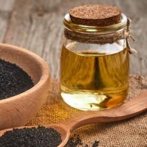 Nigella olaj 100ml (fekete kömény olaj)