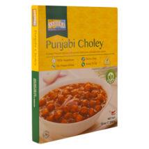 Punjabi Choley, készétel, 280g