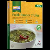 Palak Paneer (Tofu), készétel, 280g