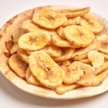 banán chips - bulkshop