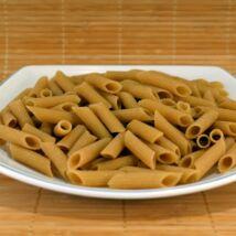 Barnarizs tészta, gluténmentes, penne, 400g (Dialsi)