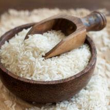 basmati rizs előgőzölt - bulkshop
