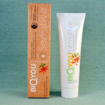 Bio2You természetes fogkrém érzékeny fogakra - 100ml