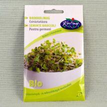 Brokkolimag csíráztatásra 15g, bio