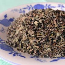 citromfű tea - bulkshop