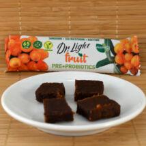 Dr. Light gyümölcsszelet homoktövissel, pre- és probiotikummal 30g