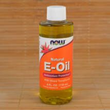 E-vitamin olaj, (Now E-Oil) 118ml