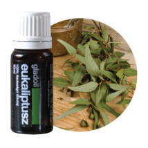 Eukaliptusz illóolaj 10ml, Gladoil