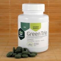 Green Trio tabletta, 180db