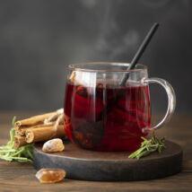 hibiszkusz virág tea - bulkshop