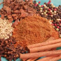 Kínai öt fűszer keverék 65g