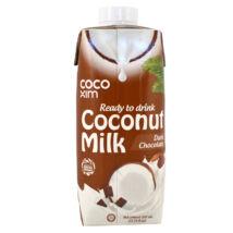 Kókusztej ital, csokoládés 330ml