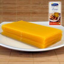 Lasagne tészta, gluténmentes, 250g (Piaceri Mediterranei)