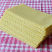 Tészta durum lasagne 500g