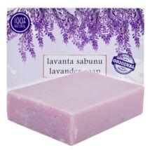 Levendula szappan 2×65g vegán