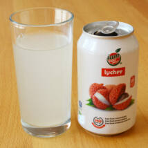 Licsi ital 330ml