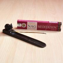 Füstölő Nag Meditation
