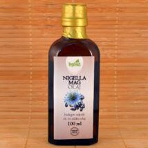 Nigella (fekete kömény) olaj, 100ml