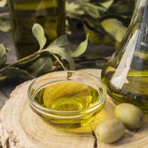 Olívaolaj, extra szűz, 1 liter