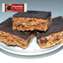 Óriás-Zabszelet Belga csokoládéval 100g