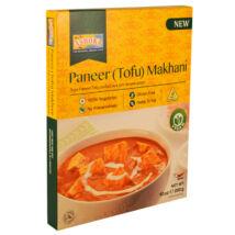 Paneer (Tofu) Makhani készétel, 280g