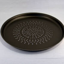 Pizzasütő forma (tálca) 32cm-es pizzához, tapadásmentes