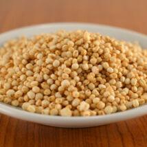 Puffasztott quinoa, 150g