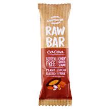 Raw Bar kakaós, kesudióval és mandulával 30g, Cerbona