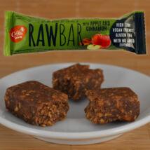 RawBar almás-fahéjas nyers szelet, 40g