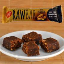 RawBar datolyás-mogyorós nyers szelet, 40g