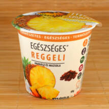 Reggeli zabkása ananász-mazsola 68g