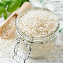 Rizottó rizs 1kg
