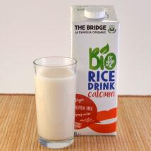 Rizs ital kalciummal 1 liter