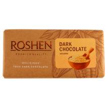 Roshen szezámmagos csokoládé 90g