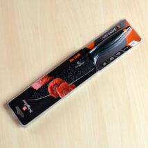 Séf kés 20 cm, márvány bevonatos