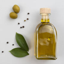 Sansa olaj 1 Liter (pomace / olívapogácsa olaj) Soleado