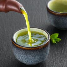 Sencha zöld tea szálas, 100g